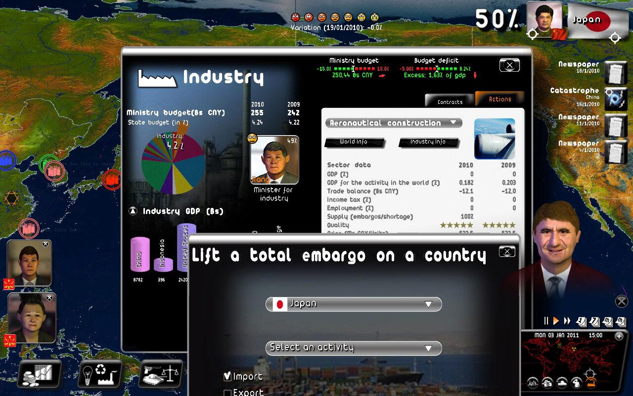 geopolitical simulator 4 download